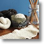 Want To Tend To Your Knitting With A Bowl Of Yarn?