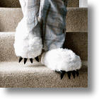 Keep Toes Toasty With Heated Yeti Foot Warmers