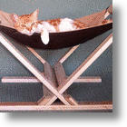 Artisan Cat Furniture, Reasonably Priced, At Cat Above