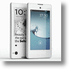 The YotaPhone: Double-Headed Smartphone with LCD and E-Ink Screens