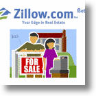 Zillow.com Brings A New Trend To Real Estate With User Interactive Website