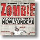 Want An Instruction Manual For When You Become A Zombie?