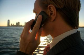 Cell phone radiation now considered carcinogenic: image credit: iStockphoto via sciencedaily.com
