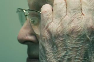 Hospitalization and cognitive decline: Credit: iStockphoto/Joseph Jean Rolland Dub