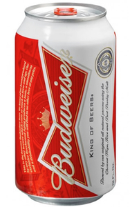 Sexy? The newly designed Budweiser can: image via gothamist.com