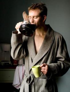 Four cups?  This should do it!: image credit iStockphoto via sciencedaily.com