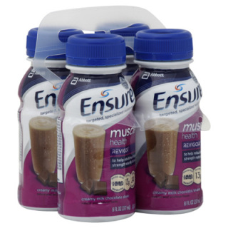 Ensure Muscle Health