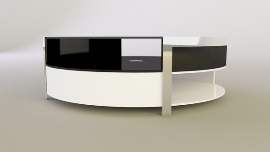 Zing Coffee Table by Svilen Gamolov: © Svilen Gamolov