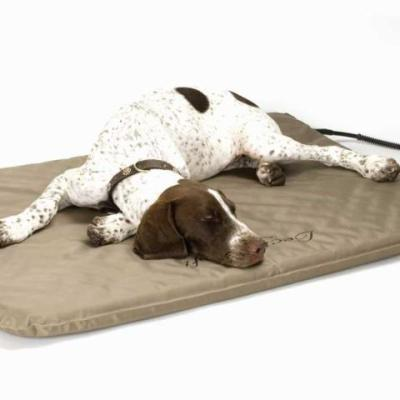 K&H Lectro Soft Heated Indoor/Outdoor Bed