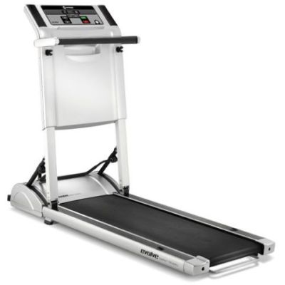 Foldaway Treadmill