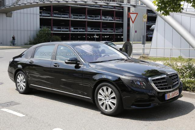 Million Dollar Mercedes Daimler S S Class Pullman To HD Wallpapers Download free images and photos [musssic.tk]
