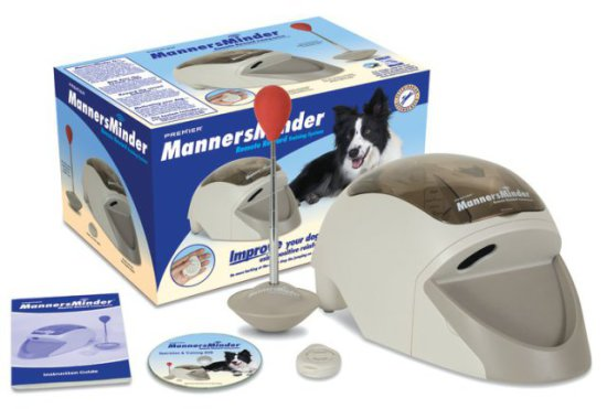 Premier Manners Minder Treat & Train Reward Dispenser