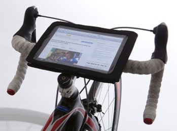iKASE - Handlebar Case for iPad