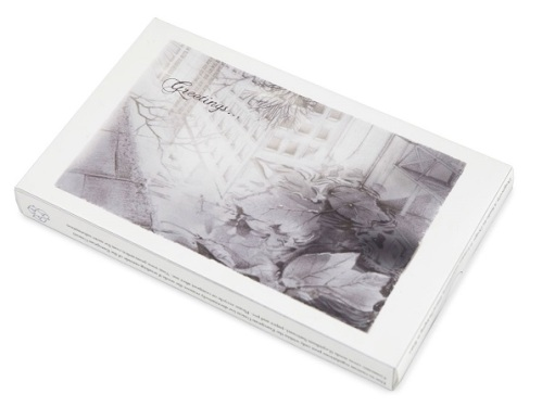 Postcardens, gardens in postcards (cover): image via uncommongoods.com