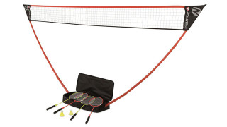 Instant Badminton Court Case