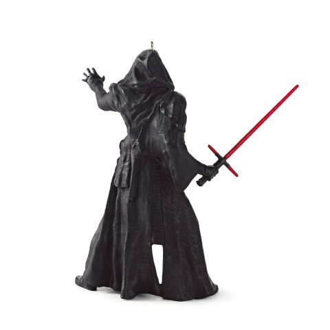 Hallmark Keepsake Ornament -- Star Wars: The Force Awakens