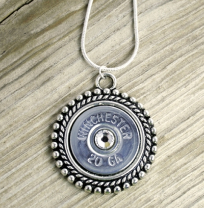 20 Gauge Necklace