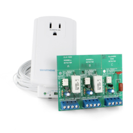 Insteon Doorbell and Ring Alert Kit