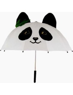 Cute panda Umbrella