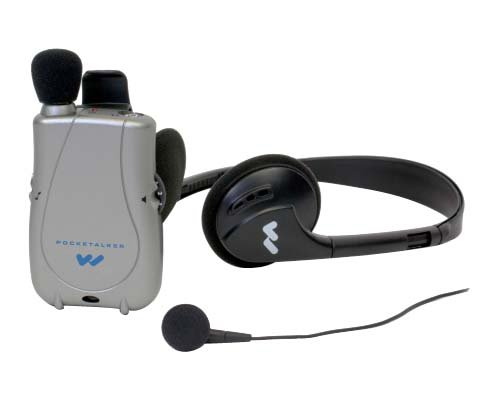 Williams Sound Pocket Talker System