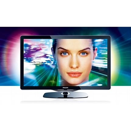 Philips 8000 LED Series TV:  Royal Philips Electronics