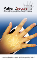 PatientSecure, Biometric Identification System: ©HT Systems
