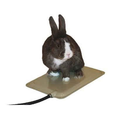 K&H Heated Resting Mat for Small Animals