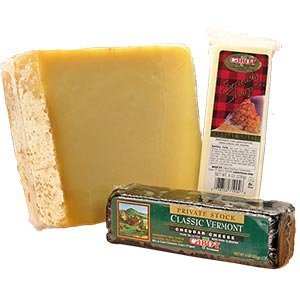 Cabot's was a big winner at the United States Championship Cheese Contest