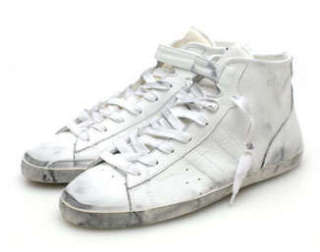 Golden Goose Dirty Sneakers