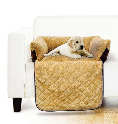 Pet Parage Pet Couch Bed