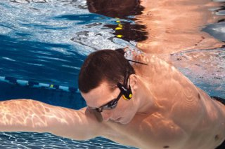 Neptune Underwater MP3 Player