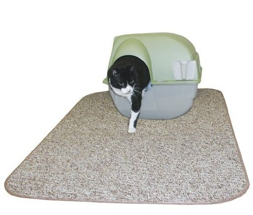 Imperial Cat Neat & Tidy Heavy Duty Litter Mat