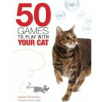 Cats love their games!