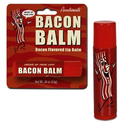 J&D's Bacon (Lip) Balm
