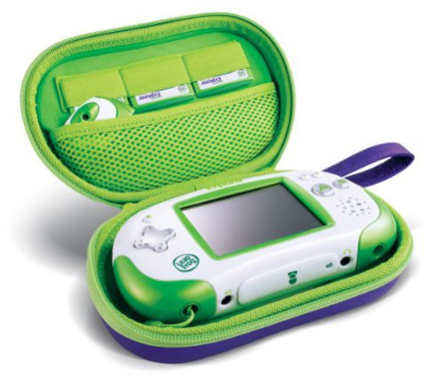 Leapfrog Leapster Explorer Case:  Leapfrog