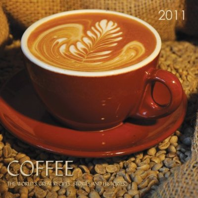 2011 Coffee Wall Calendar