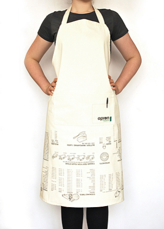 Apron Guides by Suck UK: Suck UK