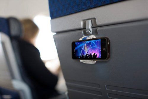 ZHIP Stand On A Plane