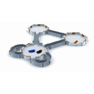 HEXBUG Nano Habitat Set:  Innovation First Labs