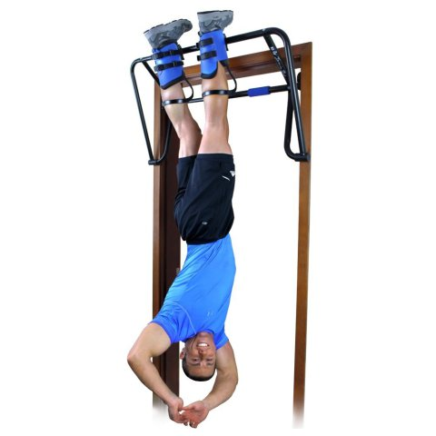 Teeter Hang Ups Gravity Boots And Inversion System