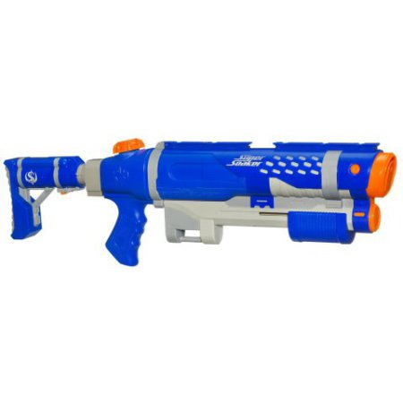 NERF Super Soaker Shot Blast:  Hasbro