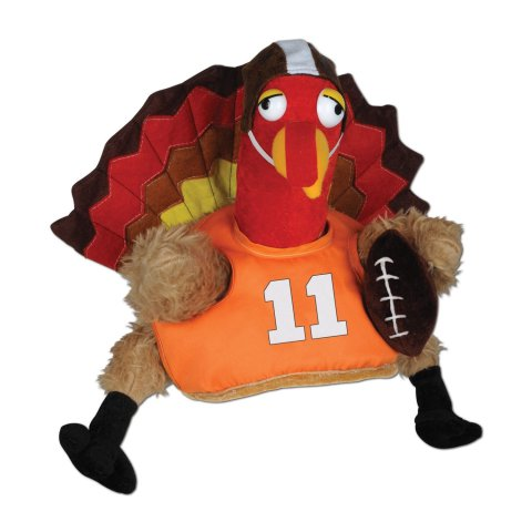 Touchdown Turkey Hat
