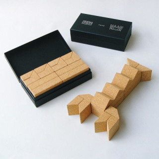 Tono 8 Cork Blocks