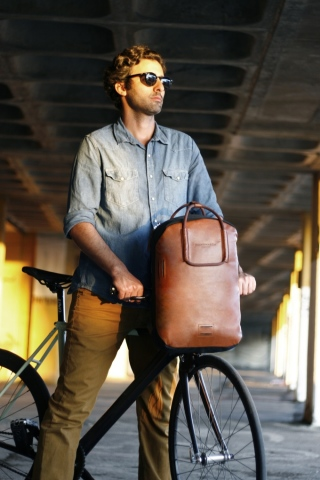 Bicycle Commuter Backpacks