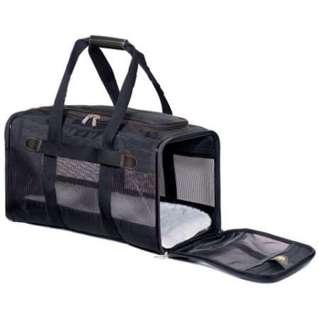 Sherpa Original Deluxe Pet Carrier