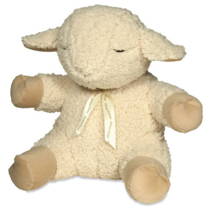 Cloud B Sleep Sound Lamb Sleep Aid For Infants