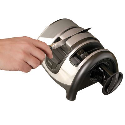 The Best Electric Knife Sharpener