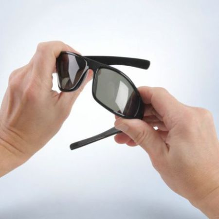 Uncrushable Sunglasses
