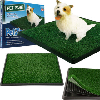 Pet Park PetZoom Pet Potty