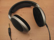 Headphones: A pair of good headphones is essential for monitoring audio